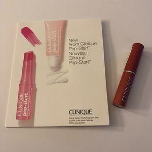 Clinique Lip Set